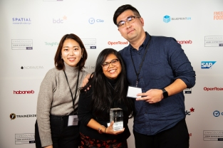 student winner ux awards
